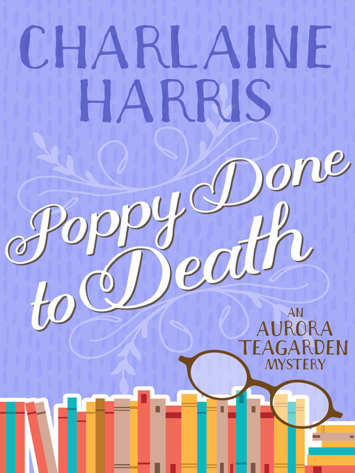 Cover of Poppy Done to Death