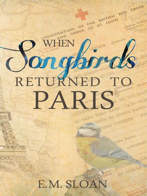 Cover of When Songbirds Returned to Paris
