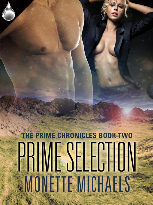 Cover image for Prime Selection