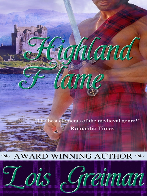 Title details for Highland Flame by Lois Greiman - Wait list