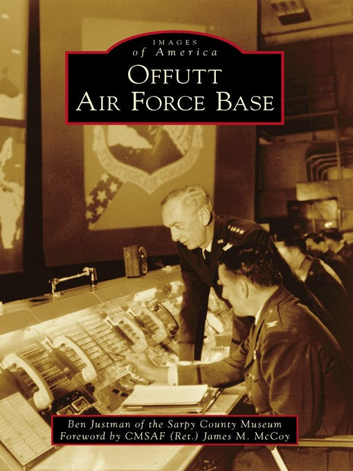 Cover of Offutt Air Force Base