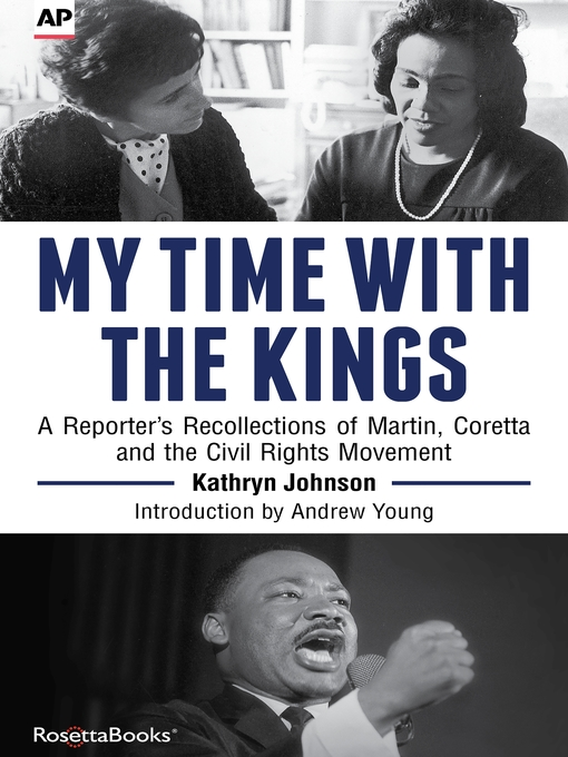 Cover of My Time with the Kings