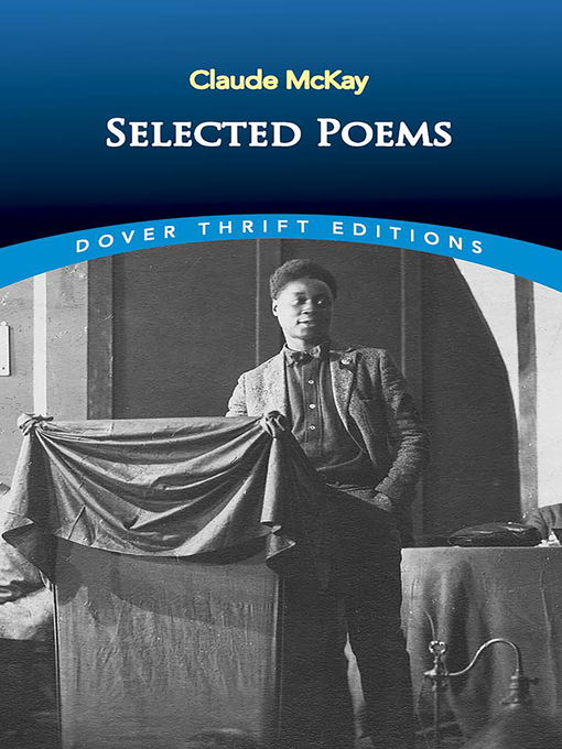 a biography of claude mckay life born in the west indian island of jamaica Claude mckay was a jamaican-american writer and poet who was amongst the major figures in the harlem renaissance a turning point in his life was his meeting with walter jekyll who became his mentor and encouraged him to write the jamaican born mckay moved to the us where he was.