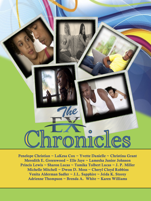 Title details for The Ex Chronicles by Penelope Christian - Available