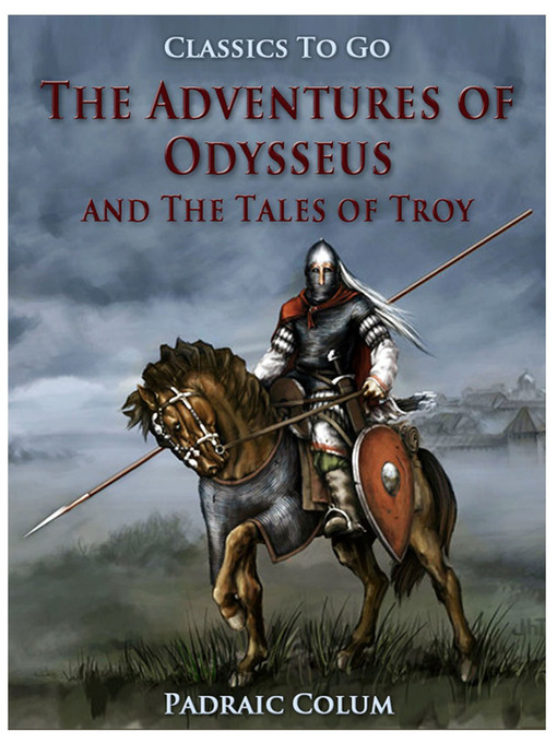 a comparison of the tale of proteus and odysseuss adventure to the underworld two tales from homers
