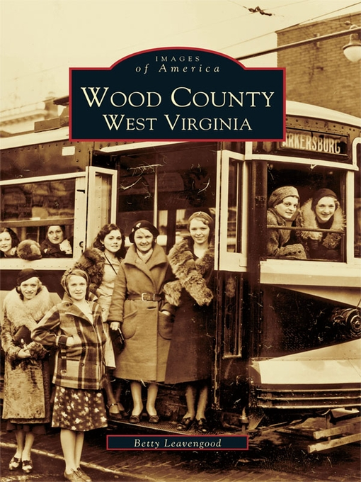 Title details for Wood County by Betty Leavengood - Available