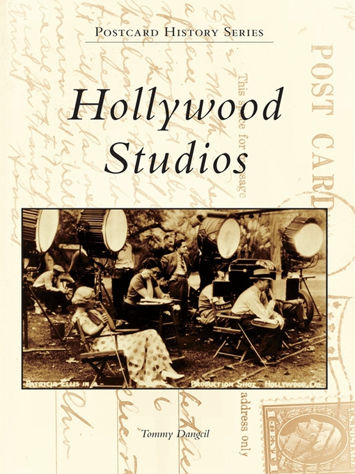 Title details for Hollywood Studios by Tommy Dangcil - Available