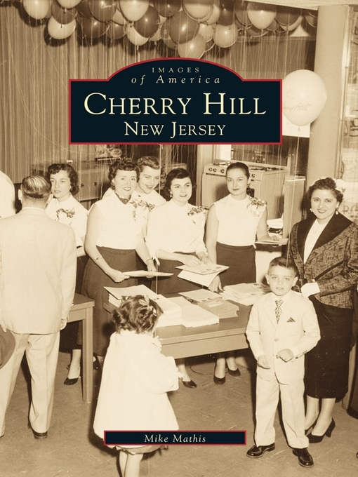 Cover of Cherry Hill