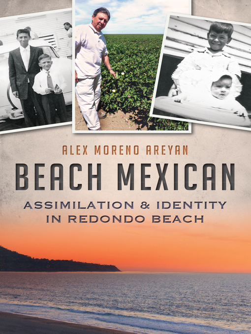 Title details for Beach Mexican by Alex Moreno Areyan - Available