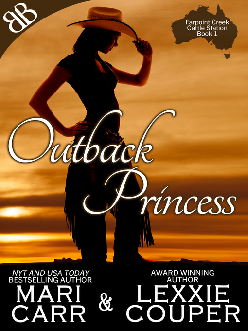 Title details for Outback Princess by Lexxie Couper - Wait list