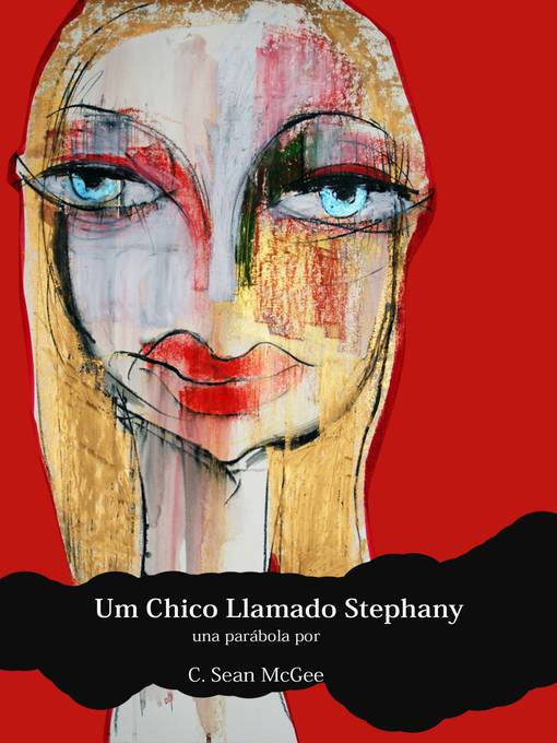 Cover of Un chico llamado Stephany