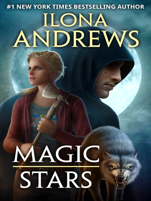 Title details for Magic Stars by Ilona Andrews - Wait list