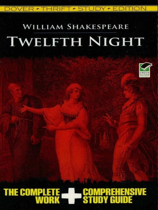 nietzsches statement in william shakespeares twelfth night This thesis explores the complexities to be found in the characters of lear's fool from king lear and feste from twelfth night it begins with an investigation of the history behind the taxonomy of fools that william shakespeare created in his works.