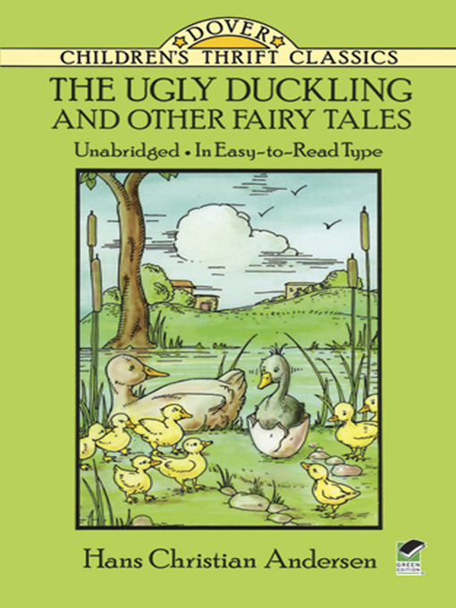 ignorance in the ugly duckling by hans christian andersen