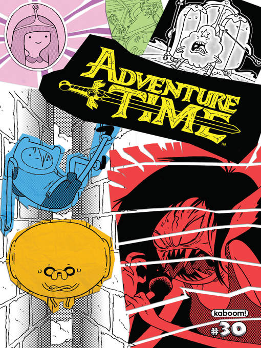 Title details for Adventure Time #30 by Pendleton Ward - Available
