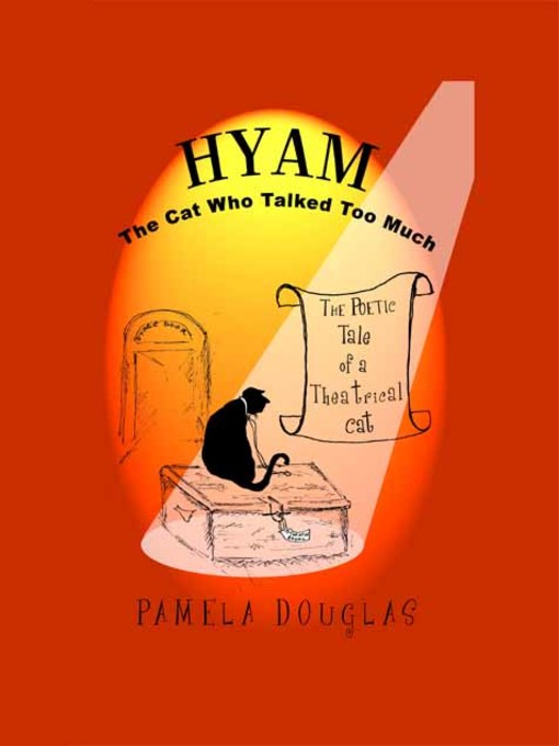 Title details for Hyam the Cat by Pamela Douglas - Available