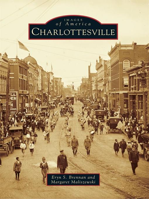 Title details for Charlottesville by Eryn S. Brennan - Wait list