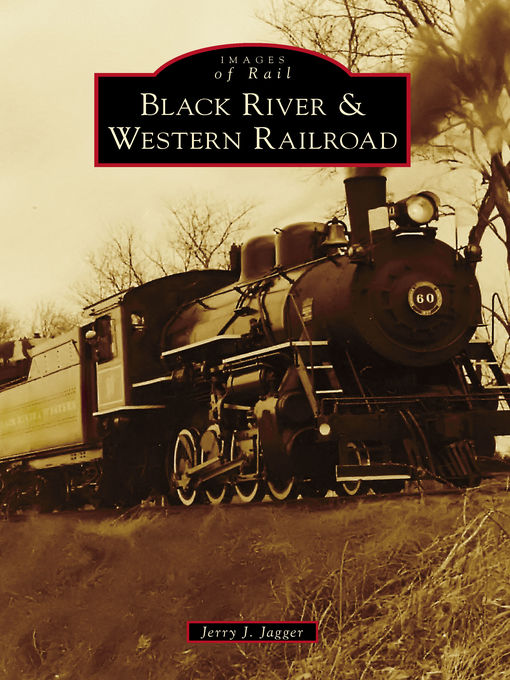 Title details for Black River & Western Railroad by Jerry J. Jagger - Wait list