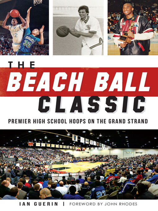 Title details for The Beach Ball Classic by Ian Guerin - Available