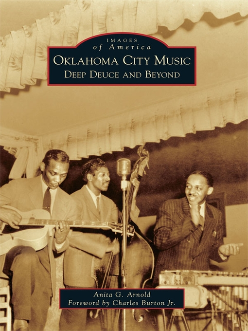 Title details for Oklahoma City Music by Anita G. Arnold - Available