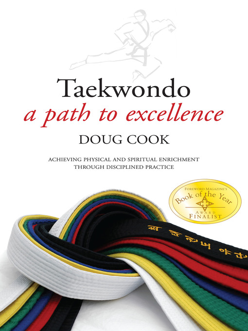 Title details for Taekwondo by Doug Cook - Available