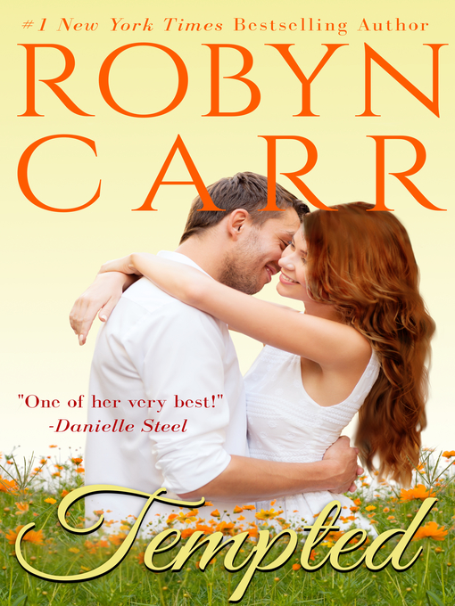 Title details for Tempted by Robyn Carr - Wait list