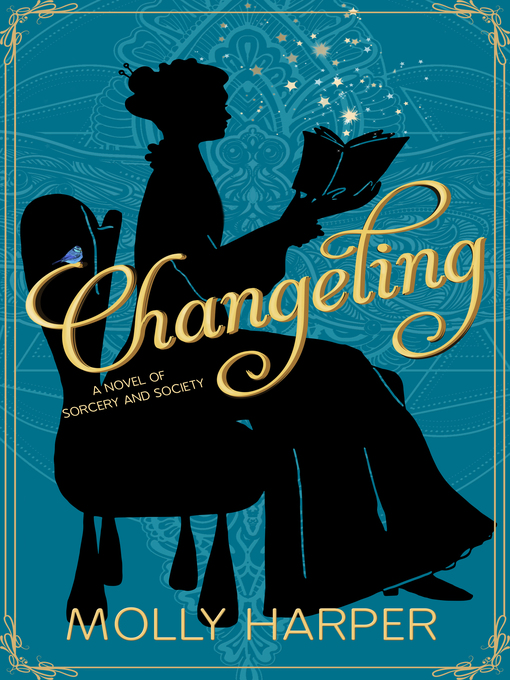 Title details for Changeling by Molly Harper - Wait list