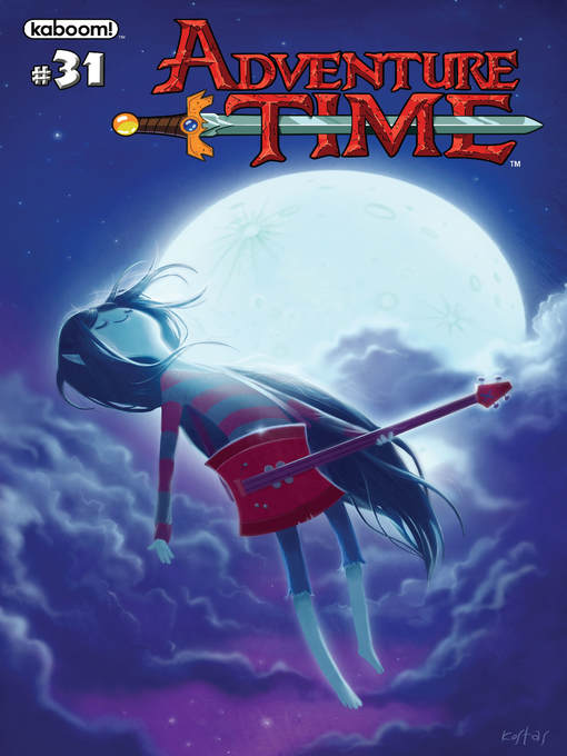 Title details for Adventure Time #31 by Pendleton Ward - Available