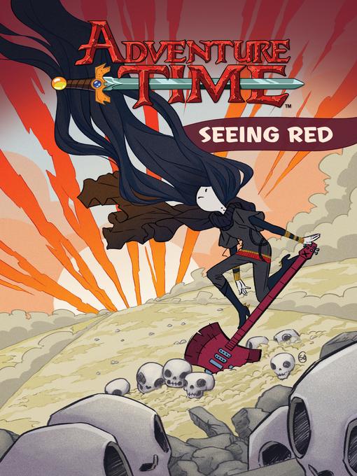 Title details for Adventure Time Original Graphic Novel Volume 3 by Pendleton Ward - Wait list