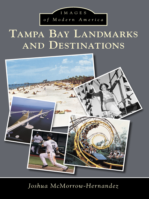 Title details for Tampa Bay Landmarks and Destinations by Joshua McMorrow-Hernandez - Available