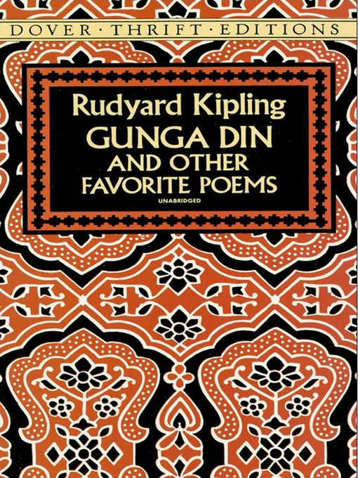 "an analysis of a wayside comedy by rudyard kipling Rudyard kipling's 'if' poem scrubbed off wall by students who claim he was a ' racist'  incidentally, orwell's analysis of why the ""enlightened"" classes hated  kipling is  when the last poet is strangled in the entrails of the last comedian   if anything, raoul walsh has often gotten thrown by the wayside."