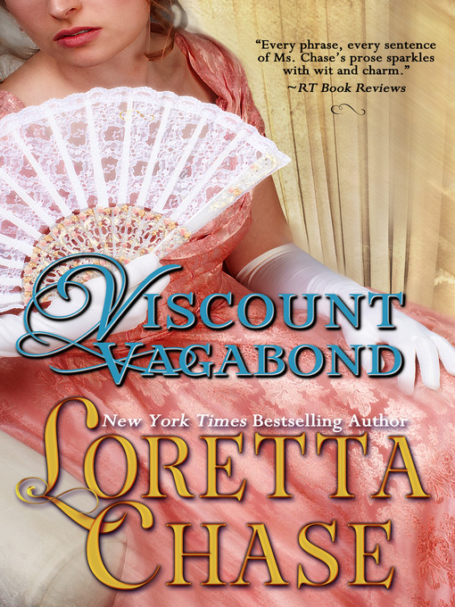 Title details for Viscount Vagabond by Loretta Chase - Available