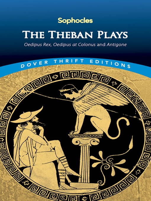 an analysis of oedipus redemption in oedipus the king by sophocles Oedipus rex (oedipus the king) study guide contains a biography of sophocles, literature essays, quiz questions, major themes, characters, and a full summary and analysis.