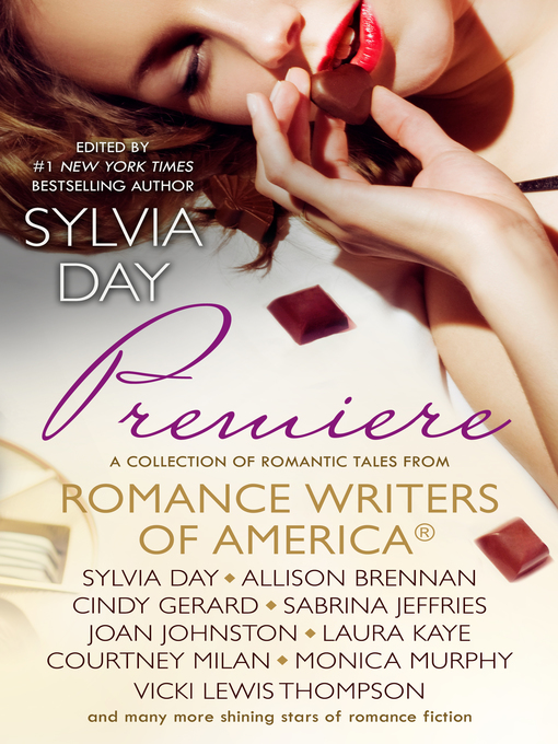 Cover of Premiere