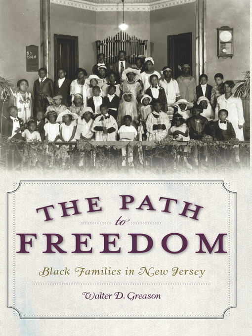 Cover of The Path to Freedom