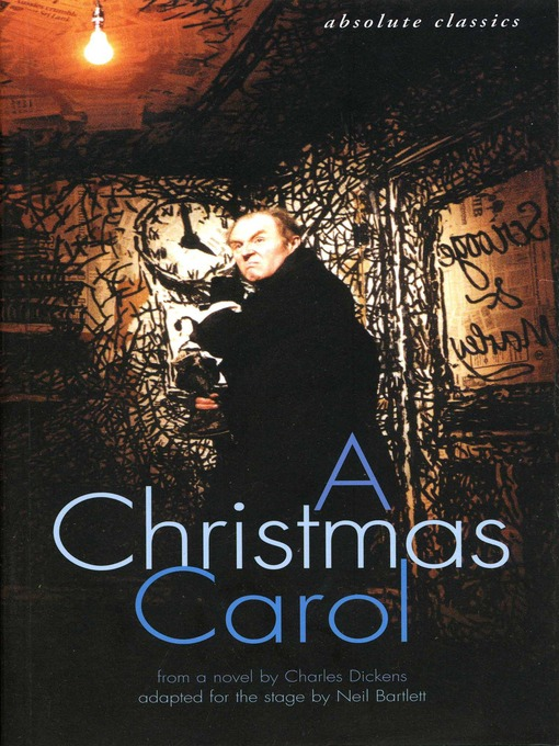 Cover of A Christmas Carol