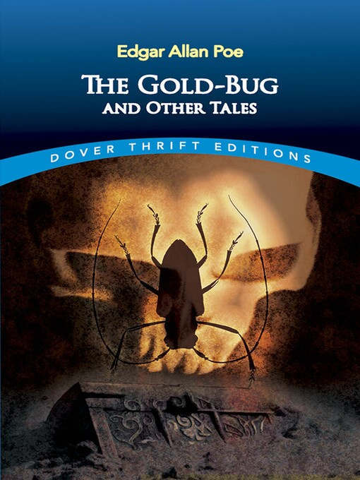 Title details for The Gold-Bug and Other Tales by Edgar Allan Poe - Available