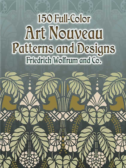 essay questions on art nouveau