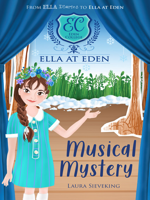Title details for Musical Mystery by Laura Sieveking - Available