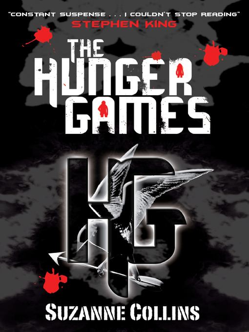 Title details for The Hunger Games by Suzanne Collins - Wait list