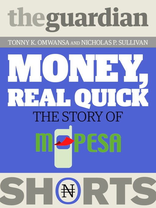 Title details for Money, Real Quick by The Guardian - Available