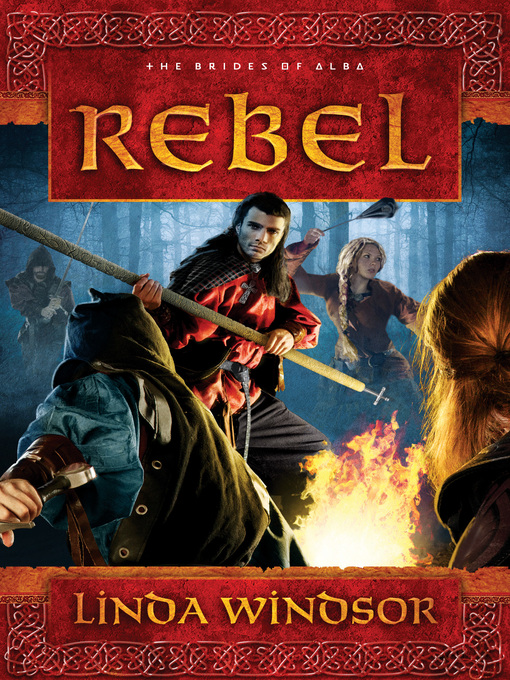 Title details for Rebel by Linda Windsor - Available