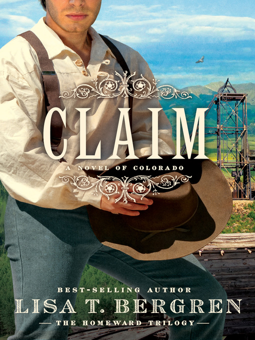 Title details for Claim by Lisa T. Bergren - Available