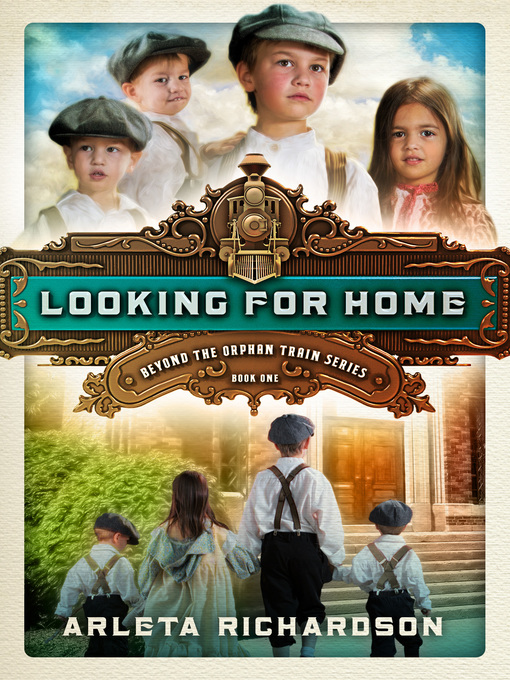 Title details for Looking for Home by Arleta Richardson - Available