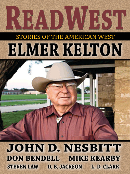 Title details for ReadWest by Elmer Kelton - Available