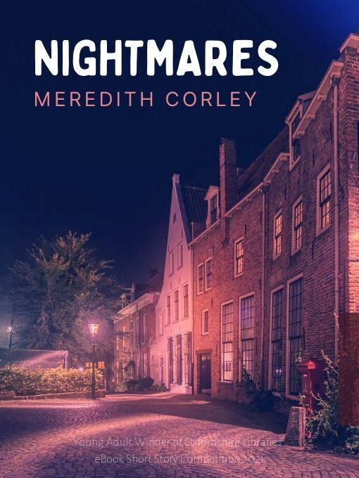 Title details for Nightmares by Meredith Corley - Available