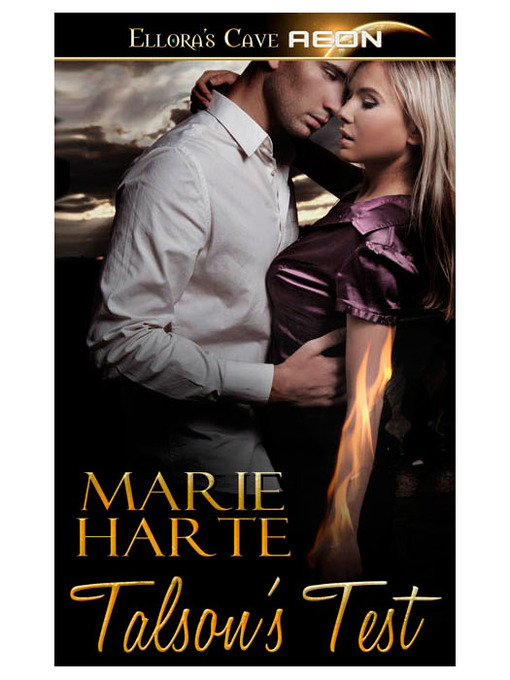 Title details for Talson's Test by Marie Harte - Wait list