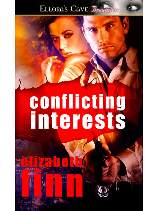 Title details for Conflicting Interests by Elizabeth Finn - Available