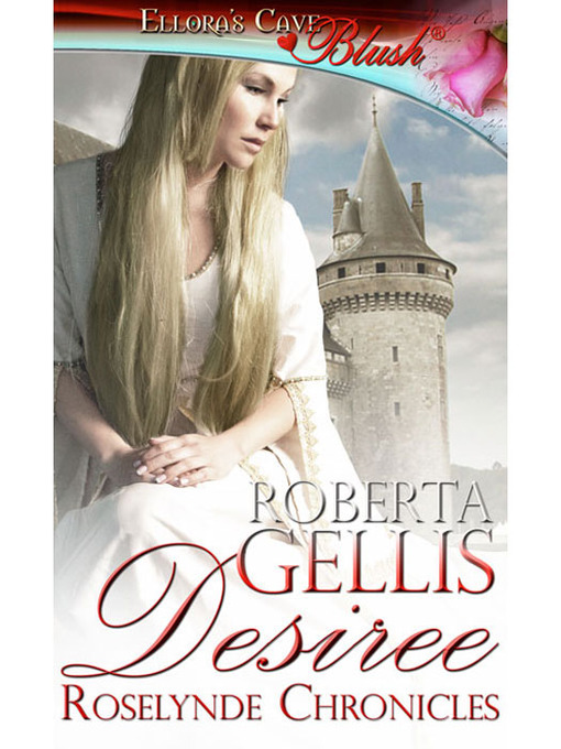 Title details for Desiree by Roberta Gellis - Available
