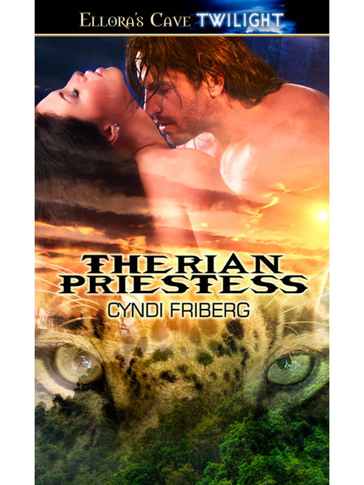 Title details for Therian Priestess by Cyndi Friberg - Wait list